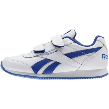 Scarpe Unisex bambino Sneakers basse Reebok Sport ATRMPN-08401 Bianco