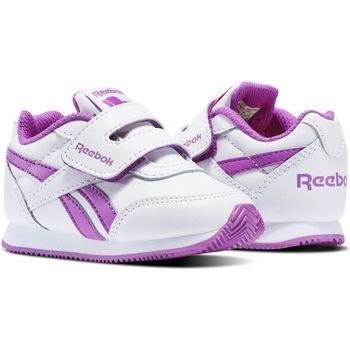 Scarpe Bambina Sneakers basse Reebok Sport ATRMPN-08417 Bianco