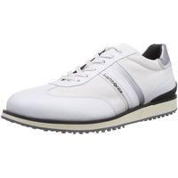 Scarpe Uomo Sneakers basse Samsonite 252416904172 Bianco
