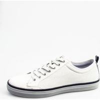 Scarpe Uomo Sneakers basse Samsonite 252416955320 Bianco
