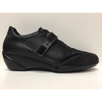 Scarpe Donna Sneakers basse Samsonite 252816483758 Nero