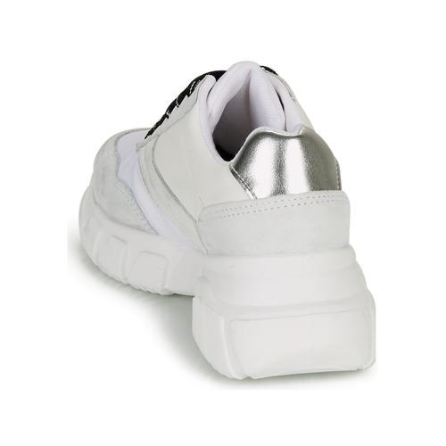 Babette Sneakers Bianco Donna André Basse L4RjA35