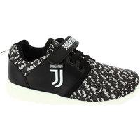 Scarpe Bambino Sneakers basse Juventus Scarpa Nero