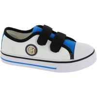 Scarpe Bambino Sneakers basse Inter Sneakers Bianco