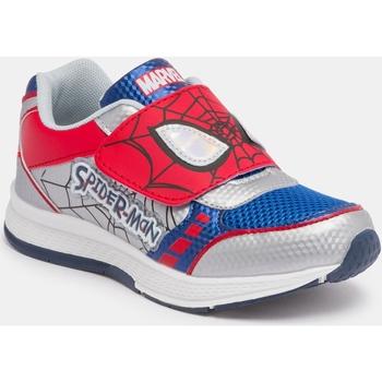 Scarpe Bambino Fitness / Training Spiderman Scarpa Training Argento