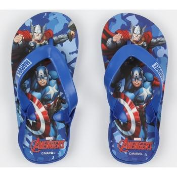 Scarpe Bambino Infradito Avengers Infradito Blu