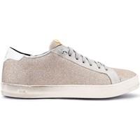 Scarpe Donna Sneakers basse P448 | John Platinumgl | P448_F9JOHN PLATINUMGL Grigio