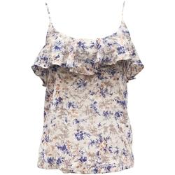 Abbigliamento Donna Top / Blusa Gat Rimon débardeur Blossom Agathe Multicolore