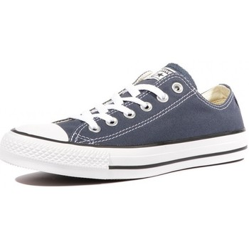 Scarpe Converse  ALL STAR OX  colore Blu