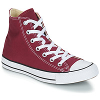 Scarpe Sneakers alte Converse CHUCK TAYLOR ALL STAR CORE HI BORDEAUX