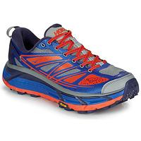 Scarpe Uomo Running / Trail Hoka one one Mafate Speed 2 Blu