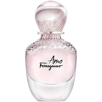 Bellezza Donna Eau de parfum Salvatore Ferragamo Amo Edp Vaporizador  30 ml