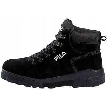 Scarpe Uomo Sneakers alte Fila ATRMPN-01146 Nero