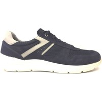 Scarpe Uomo Sneakers basse Pregunta ATRMPN-09282 Blu