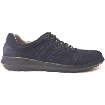Scarpe Uomo Sneakers basse Pregunta ATRMPN-09270 Blu
