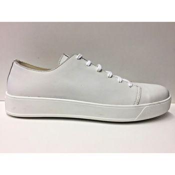Scarpe Uomo Sneakers basse Pregunta ATRMPN-09293 Bianco