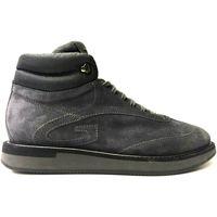 Scarpe Uomo Sneakers alte Guardiani ATRMPN-00675 Grigio
