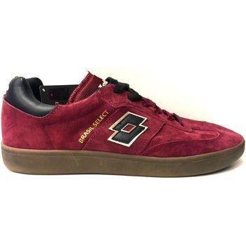 Scarpe Uomo Sneakers basse Lotto ATRMPN-09439 Rosso