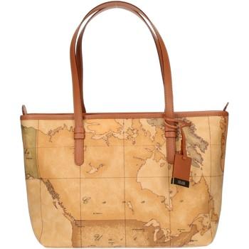 Borse Donna Tote bag / Borsa shopping Alviero Martini CD0066000 Naturale