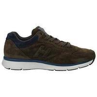 Scarpe Uomo Sneakers basse Hogan ATRMPN-04426 Marrone