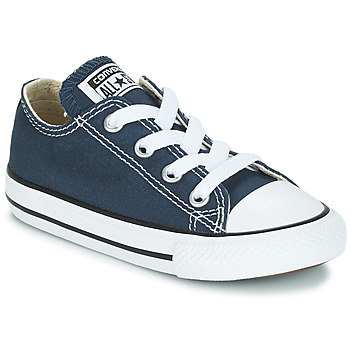 Scarpe Unisex bambino Sneakers basse Converse CHUCK TAYLOR ALL STAR CORE OX Marine