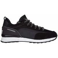 Scarpe Uomo Sneakers basse Hogan ATRMPN-09640 Nero