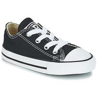 Scarpe Unisex bambino Sneakers basse Converse CHUCK TAYLOR ALL STAR CORE OX Nero