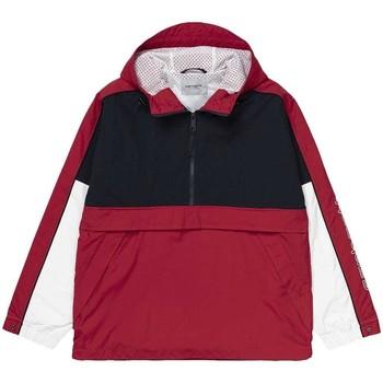 Abbigliamento Uomo giacca a vento Carhartt  Rojo