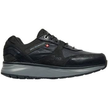 Scarpe Uomo Sneakers basse Joya Scarpe Jewel Tony II. BLACK
