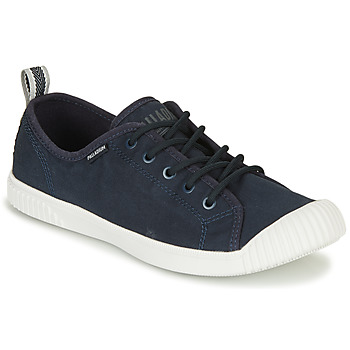 Scarpe Donna Sneakers basse Palladium EASY LACE Marine