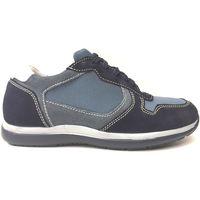 Scarpe Uomo Sneakers basse Pregunta ATRMPN-09288 Blu