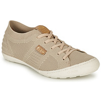 Scarpe Donna Sneakers basse Palladium GLORIEUSE Beige