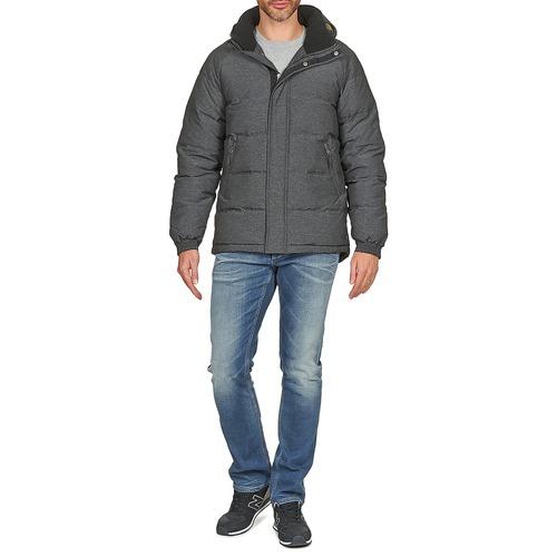 Abbigliamento Grigio 10000 Melan Consegna Selected Uomo Gratuita Piumini OuPkXZiT
