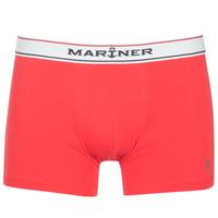 Biancheria Intima  Uomo Boxer Mariner JEAN JACQUES Rosso
