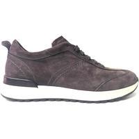Scarpe Uomo Sneakers basse Brian Cress ATRMPN-10060 Grigio