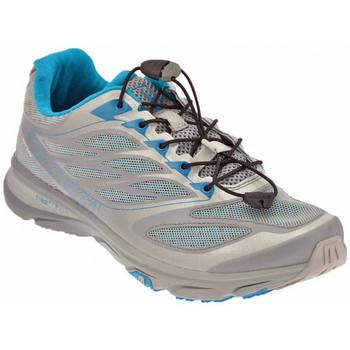 Scarpe Donna Running / Trail Tecnica MotionFitrailWTrekking argento