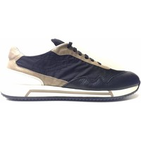Scarpe Uomo Sneakers basse Guardiani ATRMPN-10079 Nero