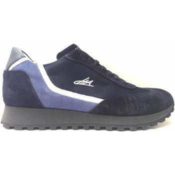 Scarpe Uomo Sneakers basse Ugo Arci ATRMPN-10083 Blu