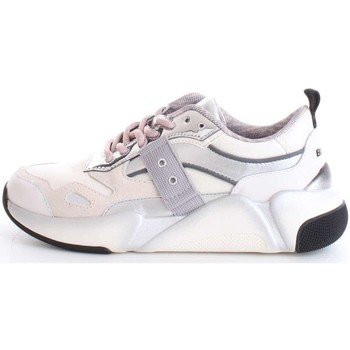 Scarpe Donna Sneakers basse Blauer 9fmonroe01/lea Bianco
