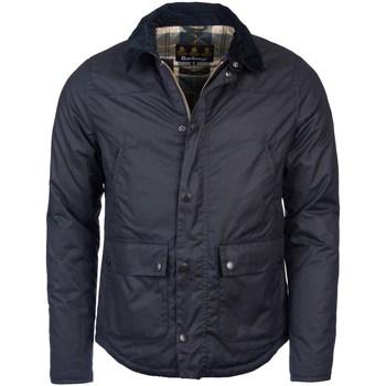 Abbigliamento Uomo Giubbotti Barbour BACPS1559 NY92 Blu