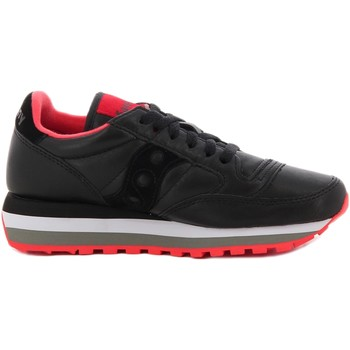 Scarpe Donna Sneakers basse Saucony JAZZ ORIGINAL LEATHER Nero