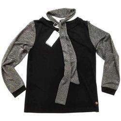 Abbigliamento Donna Top / Blusa Cannella ATRMPN-10324 Nero