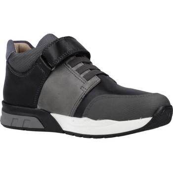 Scarpe Bambino Sneakers basse Garvalin 191420 Blu