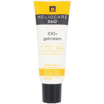 Bellezza Protezione solari Heliocare 360º Spf100+ Gel Cream