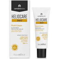 Bellezza Protezione solari Heliocare 360º Spf50+ Fluid Cream