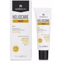 Bellezza Protezione solari Heliocare 360º Spf50+ Gel
