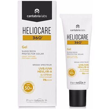 Bellezza Protezione solari Heliocare 360º Spf50+ Gel  50 ml