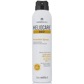 Bellezza Protezione solare Heliocare 360º Invisible Spf50+ Spray  200 ml