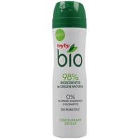 Bellezza Deodoranti Byly Bio Natural 0% Dermo Deo Spray
