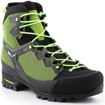 Scarpe Uomo Trekking Salewa Trekking shoes  Ms Raven 3 GTX 361343-0456 green